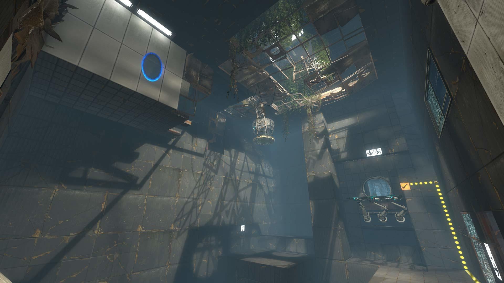 Foto de Portal 2 [Abril 2011] (9/15)