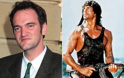 Tarantino pretende dirigir a Stallone