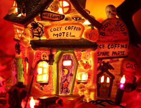 Halloween y Arduino/Raspberri Pi: una combinación terrorífica en 9 proyectos que puedes hacer ya mismo