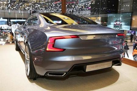 Auto Show de Ginebra 2014: Los conceptos de Volvo