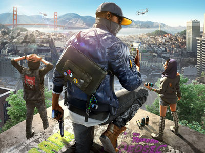 Ubisoft cambia de planes con el pase de temporada de Watch Dogs 2 y parte de sus DLC pasarán a ser gratuitos