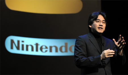 Iwata deja caer algo sobre la sucesora de la Nintendo DS