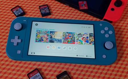 Nintendo Switch Lite, primeras impresiones: muy cerca de ser el mejor sustituto para una consola portátil
