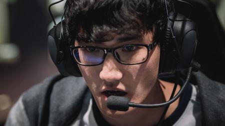 El jungla de los matacoreanos sancionado por marcharse antes de perder