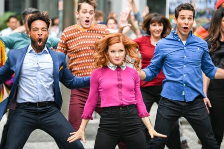 'Zoey's Extraordinary Playlist' renovada: la serie musical protagonizada por Jane Levy tendrá temporada 2