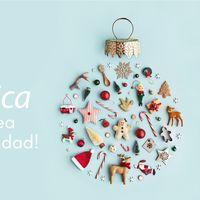 ¡Vitónica os desea una muy feliz Navidad!