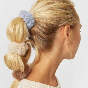 Los accesorios para el pelo de pelo (valga la redundancia) son tendencia: siete diseños low-cost para ir a la moda por mucho menos