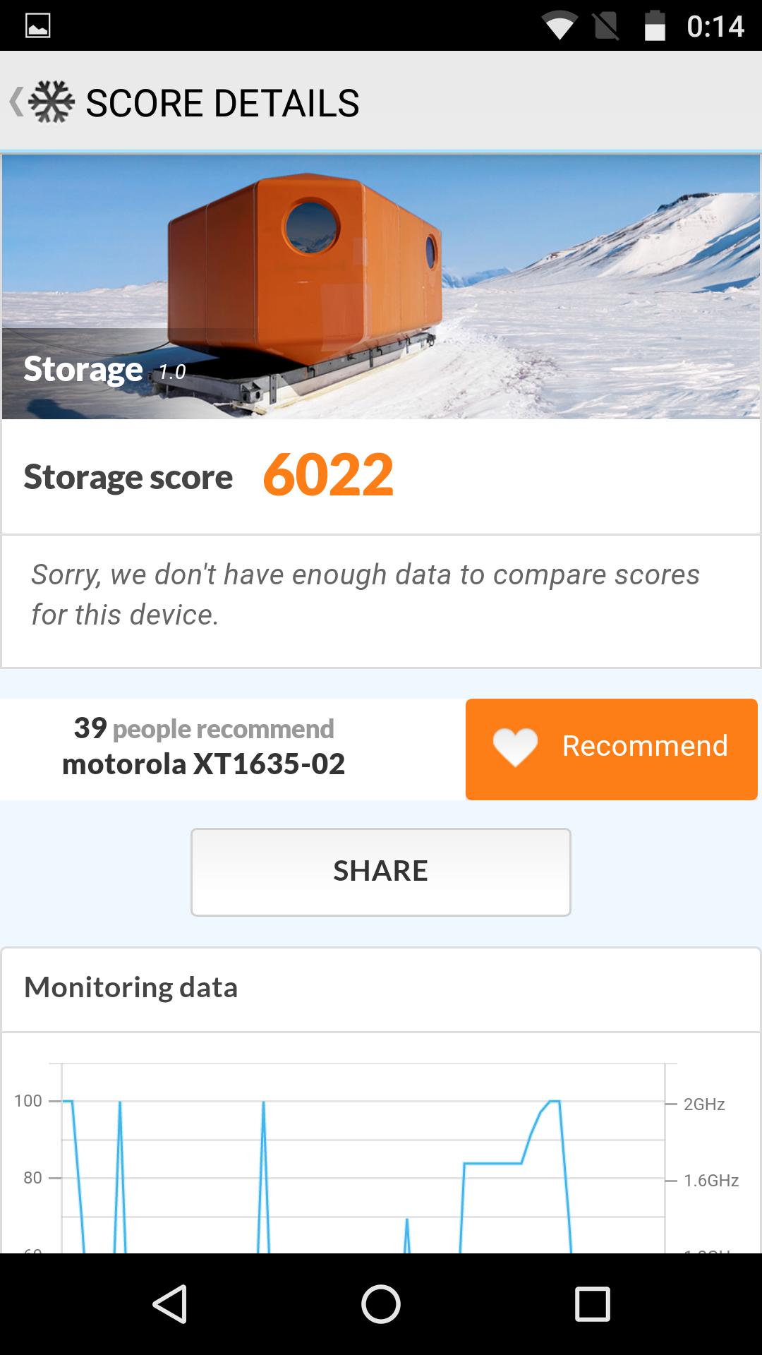 Foto de Moto Z Play, benchmarks (16/23)