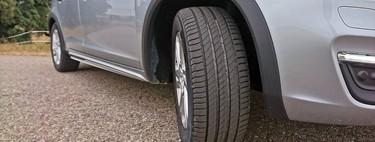 Probamos los Michelin Primacy 4, los neumáticos premium para coche más longevos del mercado