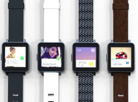Com 1: Android Wear no es solo para los grandes fabricantes