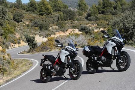 Ducati Multistrada 950 2019 Prueba 091