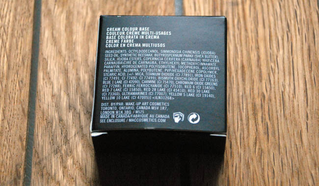 Foto de Mineralize Eyeshadow 'Unsurpassable' de MAC, a prueba (2/9)