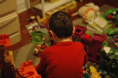 No siempre los juguetes son productos seguros para los niños
