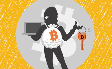 Los mayores desastres relacionados con criptomonedas del 2017