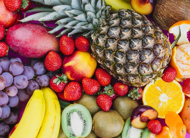 Todo lo que tienes que saber sobre los antioxidantes: cuáles son sus funciones y en qué alimentos puedes encontrarlos