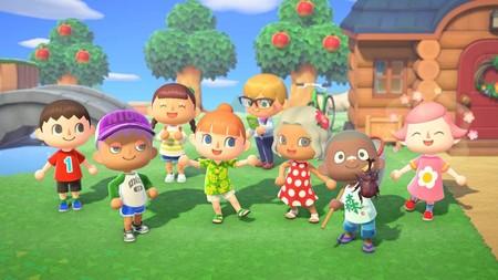 Animal Crossing: New Horizons demuestra su exitazo con sus más de 13 millones de unidades vendidas en poco más de un mes