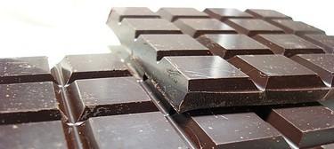 ¿Se acaba el chocolate?