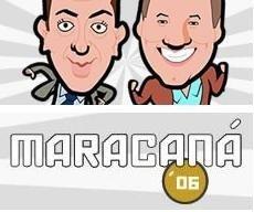 Maracaná 06: no es simplemente fútbol