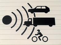 Si te pillan en Francia con exceso de velocidad, la multa te llegará a casa