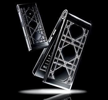 """Dior Phone Diamantes, una """"joya"""" tecnológica"""
