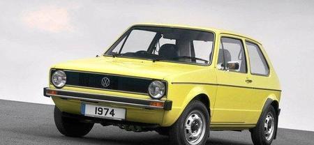 30 millones de Volkswagen Golf producidos
