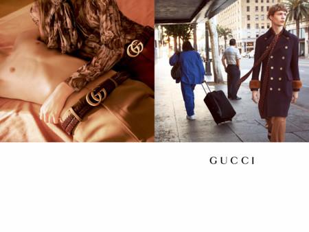 El punto G de Gucci