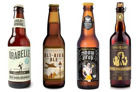 Oh Beautiful Beer, la originalidad y el arte en el diseño de cervezas