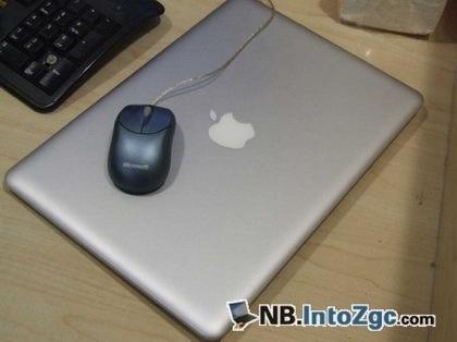Cinco estúpidas maneras de usar un MacBook Air
