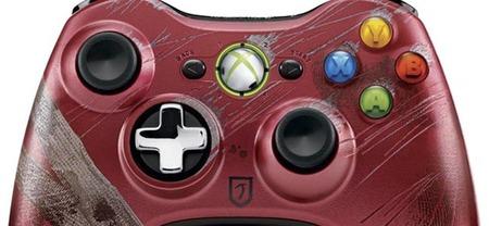 'Tomb Raider' vendrá acompañado de un mando edición limitada para Xbox 360
