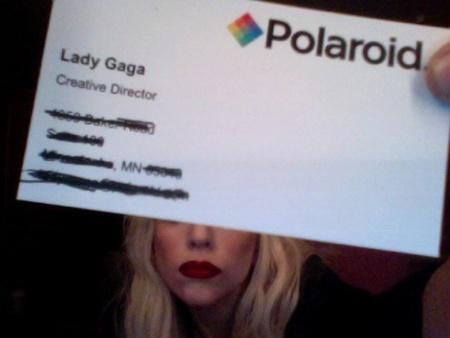 Polaroid se apunta a la desesperada para salir adelante
