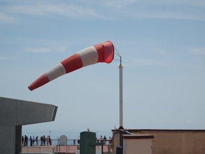 Los vientos catabáticos: vientos tan rápidos como el AVE