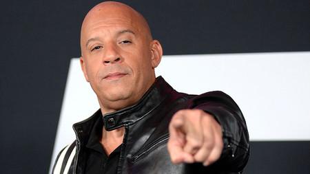 Vin Diesel sorprende a sus fans anunciando otro spin-off basado en Fast & Furious