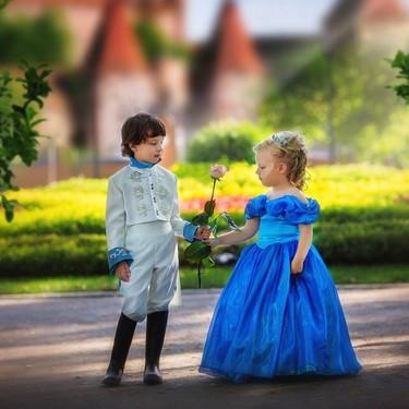 61 nombres para niños y niñas inspirados en las películas de Disney