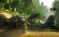 ¿Quieres la demo de 'MotorStorm: Pacific Rift'? Pues la suerte decidirá si puedes o no bajarla