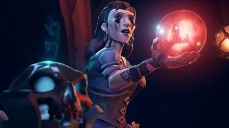 Sea of Thieves revela con un nuevo tráiler cuáles serán sus dos próximas expansiones para este verano [E3 2018]