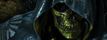 Death Stranding: esto es lo que pensamos los editores de VidaExtra sobre el nuevo tráiler del juego de Hideo Kojima