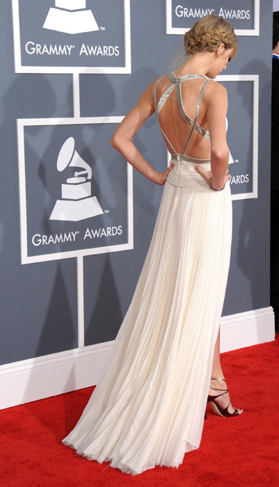 Grammys 2013: ¡que no paren las celebrities!