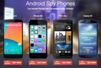 Cuidado con las parejas celosas y los jefes curiosos: mSpy vende teléfonos con spyware preinstalado