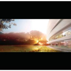 Foto 16 de 27 de la galería proyecto-original-del-nuevo-campus-de-apple en Applesfera