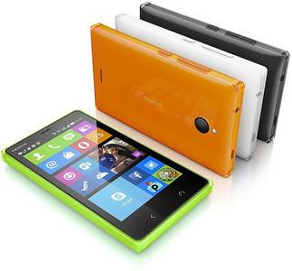 Nokia X2, el nuevo smartphone Android de Nokia