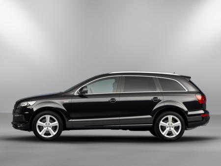 Audi Q7 3 0t Quattro Us Spec