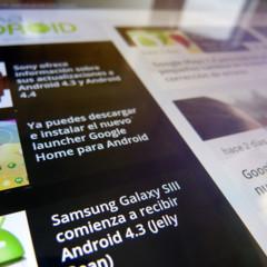 Foto 11 de 13 de la galería toshiba-excite-pro en Xataka Android