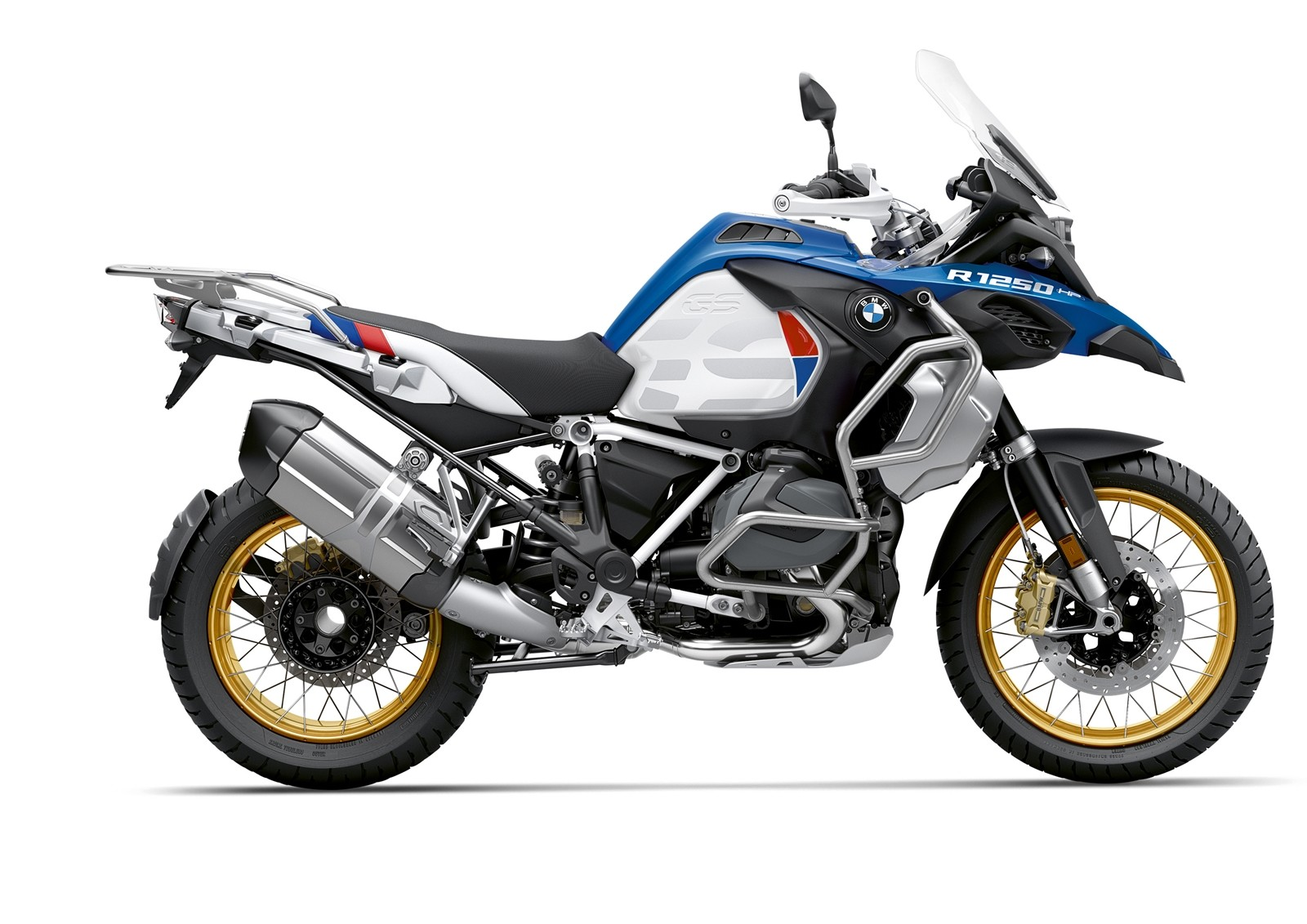 Foto de BMW R 1250 GS Adventure 2019 (8/37)