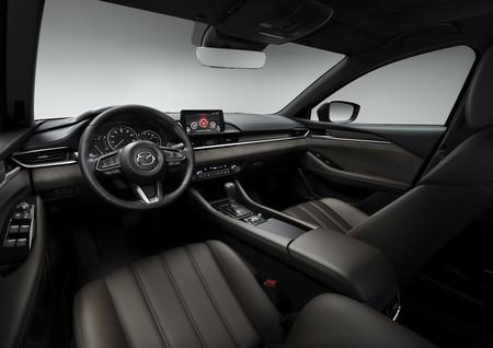 Mazda6 2019 11
