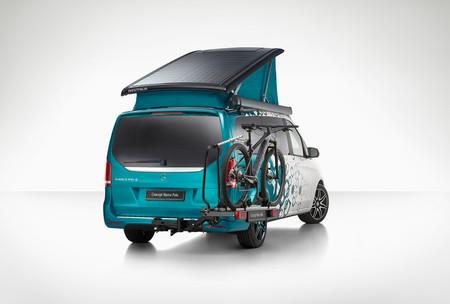 Mercedes-Benz Marco Polo Concept