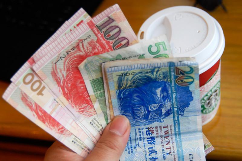 Regalar dinero a la población, la solución de Hong Kong para la crisis del coronavirus
