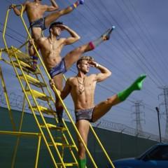 Foto 7 de 9 de la galería happy-socks-campana-con-david-lachapelle en Trendencias Lifestyle