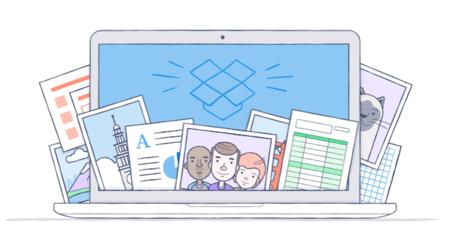 Dropbox ajusta sus precios, se une a la competencia de servicios de almacenamiento en la nube