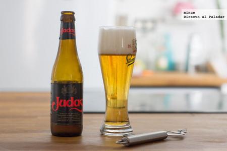 Cerveza judas - 2