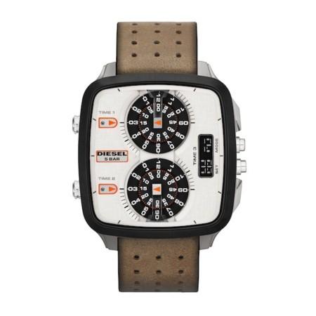 Colección de relojes DownForce de Diesel
